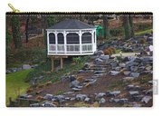 Gazebo On The Hill Carry-all Pouch