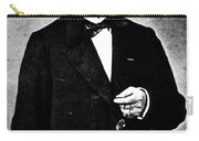 G.b.a. Duchenne, French Neurologist Carry-all Pouch