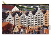 Gdansk Granaries Carry-all Pouch