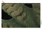Gecko Foot Pads Carry-all Pouch