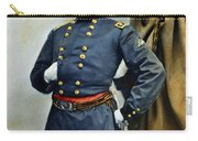 General George Mcclellan Carry-all Pouch