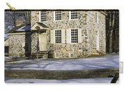 General George Washington Headquarters Carry-all Pouch