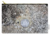 Geological Marker Carry-all Pouch