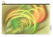 Geomagnetic Carry-all Pouch