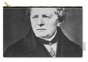 Georg Ohm, German Physicist Carry-all Pouch