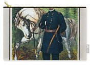 George B. Mcclellan, 1864 Carry-all Pouch
