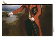 George Boone Roupell Carry-all Pouch by John Singleton Copley