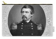 George Brinton Mcclellan Carry-all Pouch