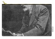 George Meredith (1828-1909) Carry-all Pouch