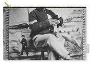 George W. Whitman Carry-all Pouch