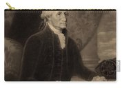 George Washington, 1st American Carry-all Pouch