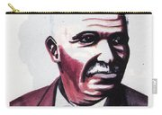 Georges Washington Carver Carry-all Pouch