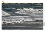 Georgia - Ocean Sparks Carry-all Pouch