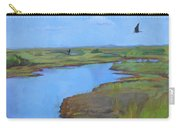 Georgia Marsh Carry-all Pouch