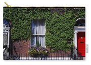 Georgian Doors, Fitzwilliam Square Carry-all Pouch