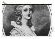 Georgiana Shipley (1752-1806) Carry-all Pouch