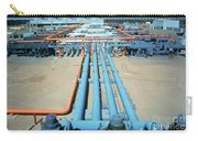 Geothermal Power Plant Carry-all Pouch by Science Source