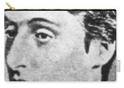 Gerard Manley Hopkins Carry-all Pouch