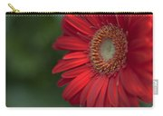 Gerbera 4 Carry-all Pouch