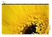 Gerbera Flower Carry-all Pouch