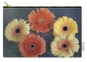 Gerberas Carry-all Pouch