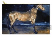 Gericault: Horse Carry-all Pouch