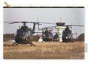 German Army Bo-105 Helicopters, Stendal Carry-all Pouch