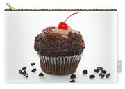 German Chocolate Cupcake Carry-all Pouch