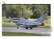 German Eurofighter Trainer Taking Carry-all Pouch