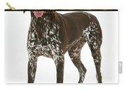 German Pointer Carry-all Pouch
