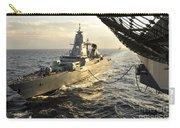 German Sachsen-class Frigate Hessen Carry-all Pouch