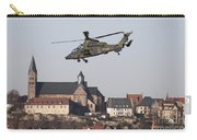 German Tiger Eurocopter Flying Carry-all Pouch