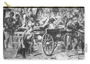 Germany: Seven Weeks War Carry-all Pouch