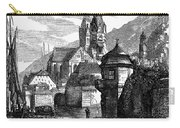 Germany: W�rzburg Carry-all Pouch