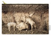 Get Up Mum Carry-all Pouch