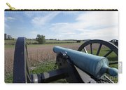 Gettysburg Vintage Cannon Carry-all Pouch