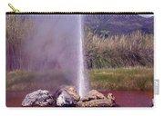 Geyser Calistoga Carry-all Pouch