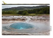 Geysir Eruption Sequence Carry-all Pouch