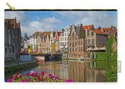 Ghent  Belgium Carry-all Pouch
