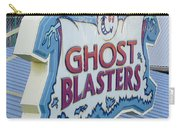 Ghost Blasters Carry-all Pouch
