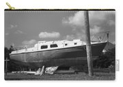 Ghost Crab Boat Carry-all Pouch