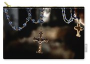 Ghost Of A Rosary Carry-all Pouch