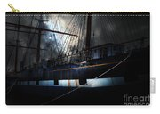 Ghost Ship Of The San Francisco Bay . 7d14153 Carry-all Pouch