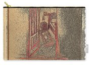 Ghost Stories Farmhouse Carry-all Pouch