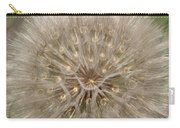 Giant Dandelion Carry-all Pouch