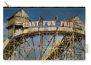 Giant Fun Fair Carry-all Pouch
