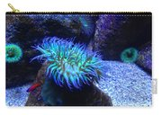 Giant Green Sea Anemone Carry-all Pouch