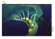 Giant Kelp Detail Carry-all Pouch