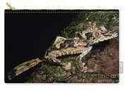 Giant Leaf Tail Gecko Carry-all Pouch