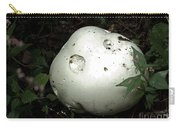Giant Puffball Carry-all Pouch